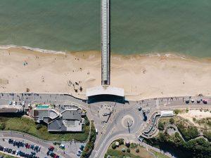 Bournemouth, Dorset.